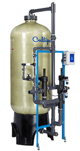 Culligan Equipment