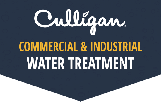 Culligan Commercial and Industrial Water Treatment