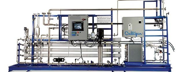 Reverse Osmosis for Food grade and pharmaceutical applications