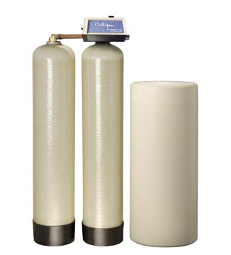 Culligan Softminder Twin 9500