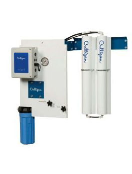 e1-series reverse osmosis system