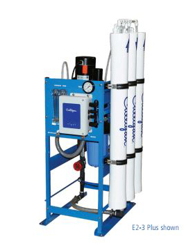 e2-series reverse osmosis system