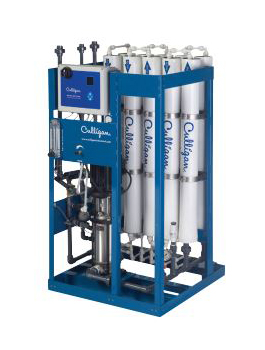 g2-series reverse osmosis system