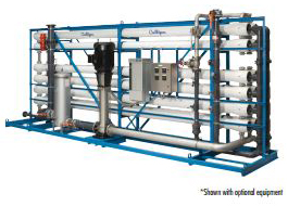 g3-series reverse osmosis system