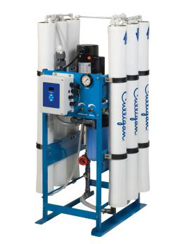 m2-series reverse osmosis system