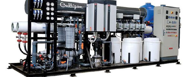 Reverse Osmosis for manufacturing applications